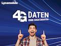 Der Ethno-Discounter Lycamobile bietet in Deutschland jetzt LTE