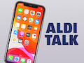 Aldi Talk bietet unter anderem das iPhone11 an