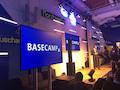 Das Berliner Basecamp ist das öffentliche 5G-Labor von o2