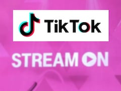 TikTok wird StreamOn-Partner