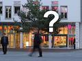 Während Telekomunikations-Shops in Deutschland geschlossen werden müssen, empfindet die Schweiz diese als systemwichtig.