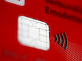 Zum Schutz vor Kontaktinfektionen durch Bargeld oder Tastaturen, sollte kontaktlos bezahlt werden, mit Uhr oder Handy.