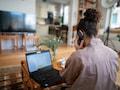 """Auch die Telekom hat Angebote für Arbeitnehmer und Unternehmen im Homeoffice und """"Zuhause""""-Schüler"""