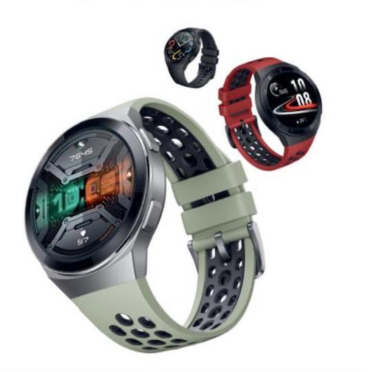 huawei watch gt 2e schicke smartwatch f r 170 euro news. Black Bedroom Furniture Sets. Home Design Ideas