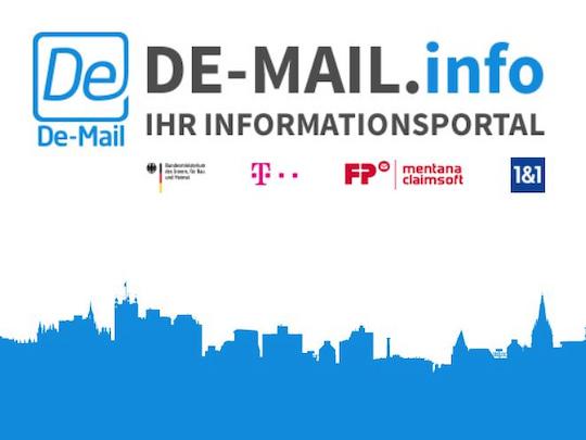 Sichere E-Mail Anbieter