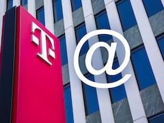 Telekom kappt E-Mail-Support