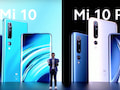 Offizielle Vorstellung des Xiaomi Mi 10 und Mi 10 Pro