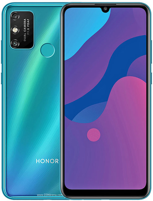 Honor Play 9A mit 6,53-Zoll-Display