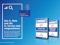 """o2 schneidet im Mobilfunkhotline-Test von """"connect"""" insgesamt mit einer guten Bewertung ab"""