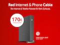 Neue Tarife bei Vodafone