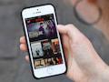 In der Netflix-App für Android und iOS gibt es jetzt eine Bildschirmsperre