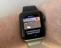 Apple Pay bei den VR Banken