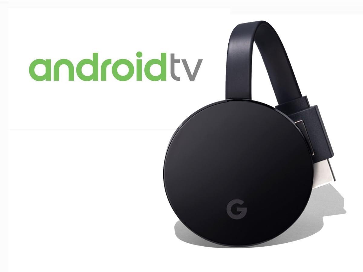 Neuer Chromecast Ultra mit Android TV vor dem Start   teltarif.de News