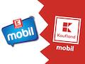 Bei Kaufland wird K-Classic-Mobil durch Kaufland-mobil ersetzt. Bestandskunden müssen aber nicht wechseln.