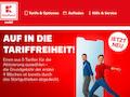 """Kaufland startet heute """"im besten D-Netz"""". Die Marke K-Classic (im o2-Netz) soll verschwinden."""