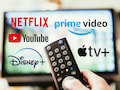 Netflix, Amazon Prime Video, Disney+, Apple TV+ und YouTube im Datenverbrauchscheck