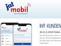 Abschaltung des Online-Kundencenters bei jamobil und Penny mobil