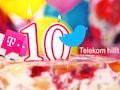 Die Telekom-Hilft-Community feiert ihr zehnjähriges Bestehen. Die Social-Media-Aktivitäten der Telekom sind aber noch wesentlich älter