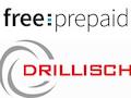 Neue Prepaid-Marke free-prepaid von Drillisch