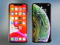 Aktuell im Angebot bei Saturn/MediaMarkt: iPhone11 und iPhoneXS