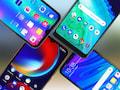 Einsteiger-Smartphones bekannter Hersteller in der Übersicht