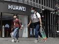 Das chinesische Unternehmen Huawei ist einer der größten Netzwerkausrüster und zweitgrößter Hersteller von Smartphones der Welt