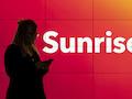 Wieviel Schaden ist der Schweizer Sunrise aufgrund überhöhter Vorleistungspreise entstanden? Sunrise will 330 Millionen Euro.