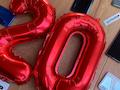 Sparhandy wird 20 Jahre alt