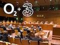 """Der Europäische Gerichtshof hat das Fusionsverbot von o2-uk und 3-uk für """"nichtig"""" erklärt."""