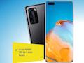 1&1 spendiert ein Huawei P40 Lite E zum P40 Pro