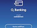 So präsentiert sich die neue App nach der Installation (iOS).