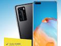 Huawei P40 Pro und P40 Lite E im Tarif-Bundle bei 1&1
