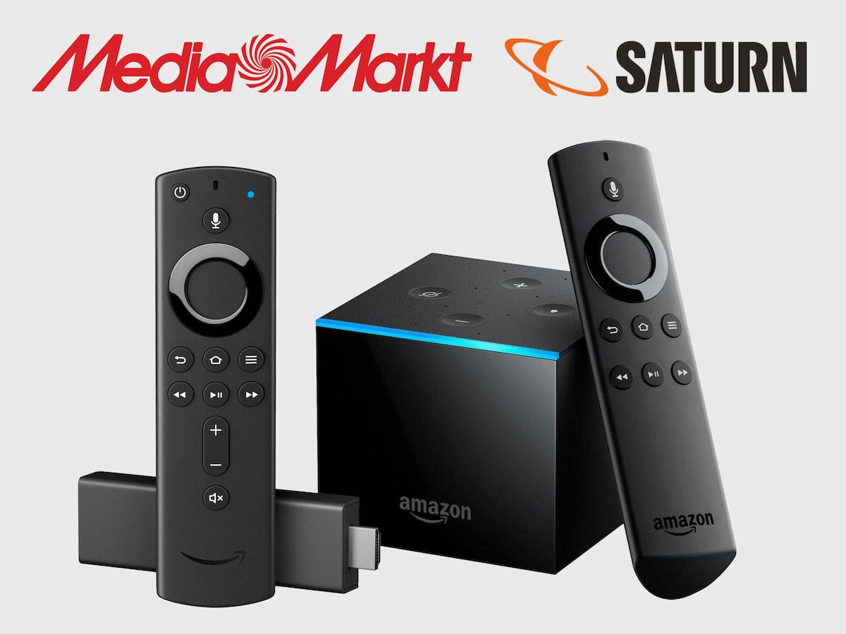 Amazon Fire Tv Stick Saturn