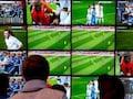 Champions und Europa League werden als Turnier zuende gespielt
