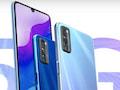 So sieht das Huawei Enjoy20Pro aus