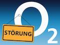 Weil ein Industriegelände abgerissen wird, gibt es Probleme im o2 (Telefónica)-Netz in Vreden (NRW).