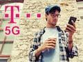 Holpriger Start für 5G-Erweiterung der Telekom