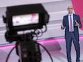 Telekom Chef Tim Höttges informierte die Aktionäre über die Lage und Pläne des Unternehmens