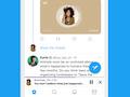 Tweets in Form von Sprachnachrichten bei Twitter