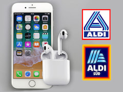 iPhone 8 and AirPods 2019 on sale at Aldi