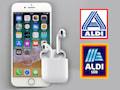 iPhone8 und AirPods2019 bei Aldi im Angebot