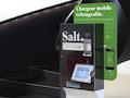 Der dritte Netzbetreiber der Schweiz, Salt, baut schon seit Jahren 2G ab.