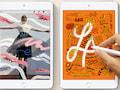 Vom iPad mini (im Bild: 5.Generation) könnte es 2021 ein neues Modell geben