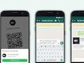 Neue Funktionen für Kontaktaufnahme in WhatsApp Business
