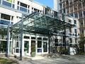 Das Gebäude der BaFin in Bonn