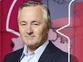 Vodafone-Chef Ametsreiter zu den Quartalsergebnissen