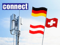 connect-Hotline-Test im deutschsprachigen Europa