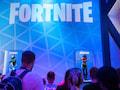 """Das populäre Online-Spiel """"Fortnite"""""""