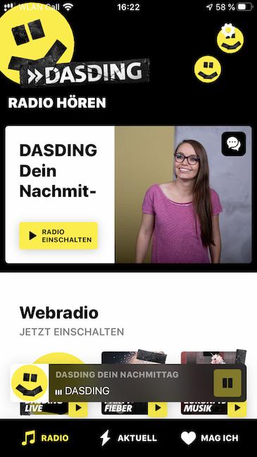 Swr3 Radio Programm