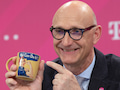Telekom Chef Tim Höttges will gemeinsam bis 2030 FTTH für alle schaffen.